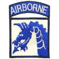 Ptch - ARMY,018TH A/B