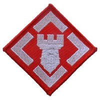 Ptch - ARMY,020TH ENG.BDE.