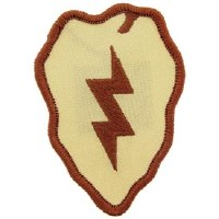 Ptch - ARMY,025TH.INF.DIV.DST
