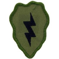 Ptch - ARMY,025TH.INF.DIV.Subd