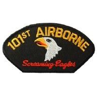 Ptch - ARMY,HAT,101ST A/B