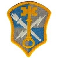 Ptch - ARMY,INTEL.&SEC.CMD