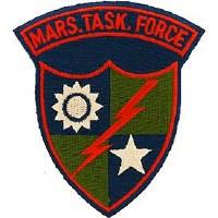 Ptch - ARMY,MARS,TASK FRC