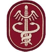 Ptch - ARMY,MEDICAL.CMD&Health