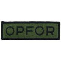 Ptch - ARMY,OPFOR,TAB.Subd