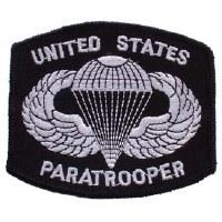 Ptch - ARMY,PARA,MASTER