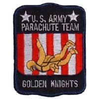 Ptch - ARMY,PARA,TEAM.Gold