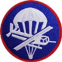 Ptch - ARMY,PARAGLIDER,OFF