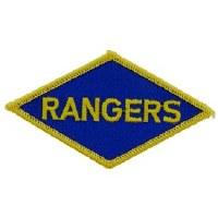 Ptch - ARMY,RANGERS