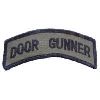 Ptch - ARMY,TAB,DOOR GUNN