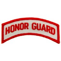 Ptch - ARMY,TAB,HONOR GRD