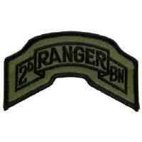 Ptch - ARMY TAB RANG 2nd