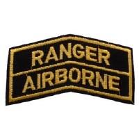 Ptch - ARMY,TAB,RANGER-A/B