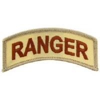 Ptch - ARMY,TAB,RANGER(Desert)