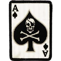 Ptch - DEATH,ACE,CARD