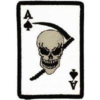 Ptch - DEATH ACE,SPADE