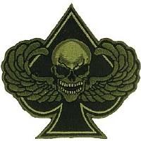 Ptch - DEATH,WING,SPADE,Subd