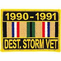 Ptch - DEST.STORM,RIBB.1990-91