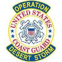 Ptch - DEST.STORM,USCG