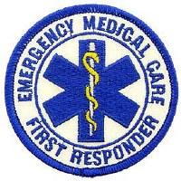 Ptch - EMS,LOGO,MEDICAL