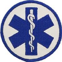 Ptch - EMS,PlainStaffofAsclepi