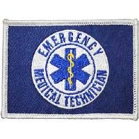 Ptch - EMT,Flag
