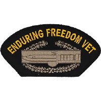 Ptch - ENDURING.FREED.CAB