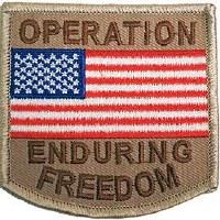 Ptch - ENDURING.FREED.USA