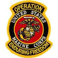 Ptch - ENDURING.FREED.USMC