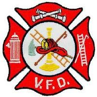 Ptch - FIRE,VFD,LOGO