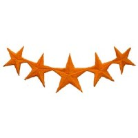 Ptch - FIVE STARS