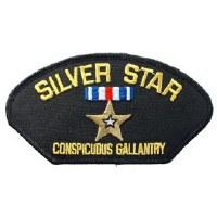 Ptch - HAT,SILVER STAR