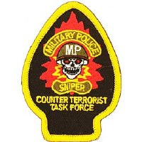 Ptch - MILITARY POLICE,SPD