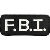 Ptch - PATCH-TAB,FBI