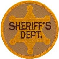Ptch - POL,SHERIFF DEPT