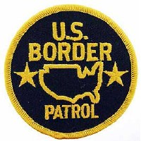 Ptch - POL,US,BORDER PATRL
