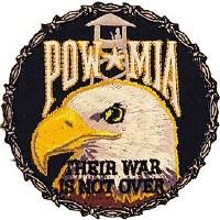Ptch - POW*MIA,Their war