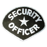 Ptch - SECURITY,OFFICER