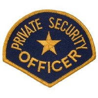 Ptch - SECURITY,PRIVATE