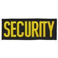 Ptch - SECURITY,SCRIPT (GLD)