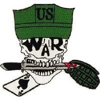 Ptch - SKULL,WAR