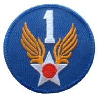 Ptch - USAF,001ST