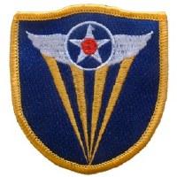 Ptch - USAF,004TH