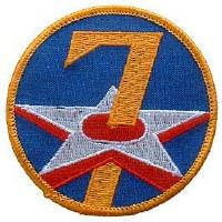Ptch - USAF,007TH