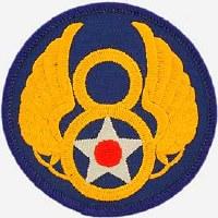 Ptch - USAF,008TH