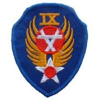 Ptch - USAF,009TH ENG