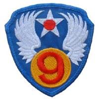 Ptch - USAF,009TH