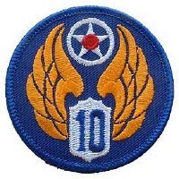 Ptch - USAF,010TH