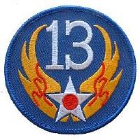 Ptch - USAF,013TH