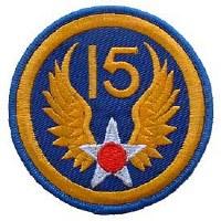 Ptch - USAF,015TH